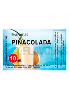 Pinacolada Aromat 10ml Inawera
