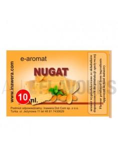 Nugat Aromat 10ml Inawera