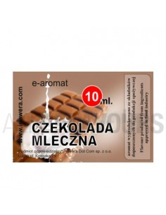 Milk Chocolate Aromat 10ml...