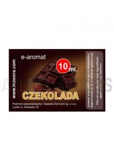 Chocolate Aromat 10ml Inawera