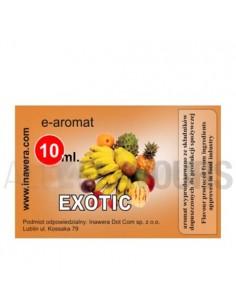 Exotic Aromat 10ml Inawera