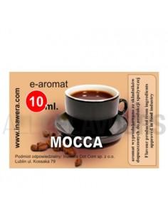 Mocca Aromat 10ml Inawera