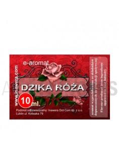 Rose Aromat 10ml Inawera