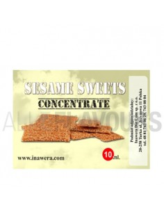 Sesame  Sweets Aromat 10ml...