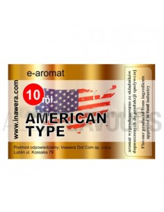 American Type Aromat 10ml...