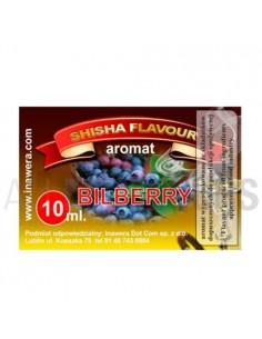 Bilberry Shisha 10ml Inawera