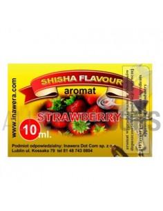 Strawberry Shisha 10ml Inawera
