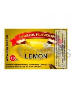 Lemon Shisha 10ml Inawera