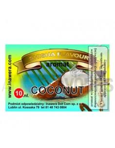 Coconut Shisha 10ml Inawera