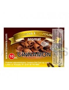 Cinnamon Shisha 10ml Inawera