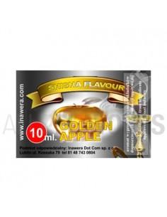 Golden Apple Shisha 10ml...
