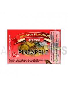 Pineapple Shisha 10ml Inawera