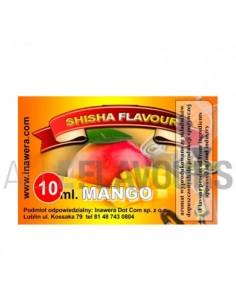 Mango Shisha 10ml Inawera