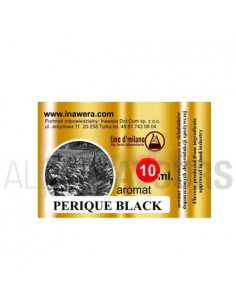 Perique Black Tino D´Milano...