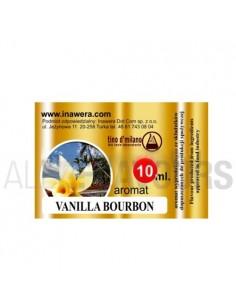 Vanilla Bourbon Tino...
