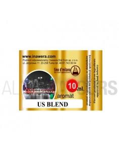 US Blend Tino D´Milano 10ml...