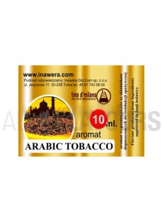 Arabic Tobacco Tino...