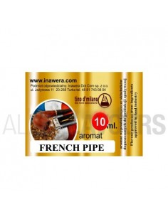 French Pipe Tino D´Milano...