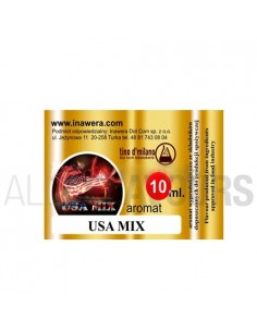 USA Mix Tino D´Milano 10ml...