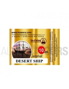 Desert Ship Tino D´Milano...