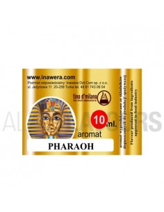 Pharaoh Tino D´Milano 10ml...