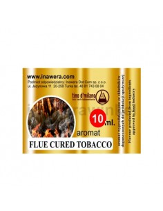 Flue Cured Tobacco Tino...
