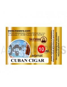 Cuba Cigar Tino D´Milano...