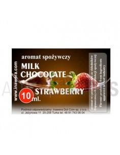 Milk Chocolate Strawberry...