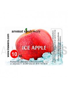 Ice Apple Duet 10ml Inawera