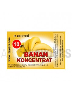 Banana Concentrate 10ml...