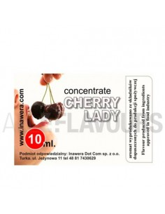 Cherry Lady Concentrate...