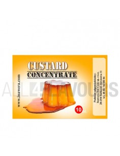 Custard Concentrate 10ml...