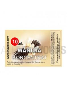 Vanilla Concentrate 10ml...