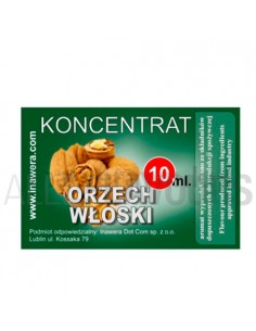 Walnut Concentrate 10ml...