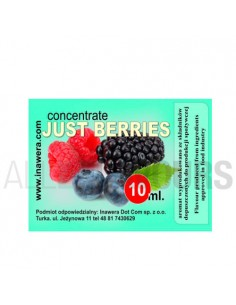 just Berries Concentrate...