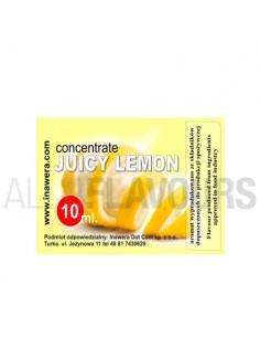Juicy Lemon Concentrate...