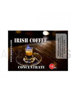 Irish Coffe Concentrate...