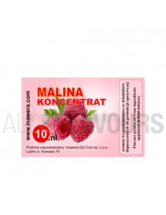 Raspberry Concentrate 10ml...