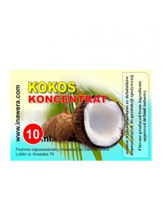 Coconut Concentrate 10ml...