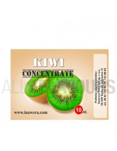Kiwi Concentrate 10ml Inawera