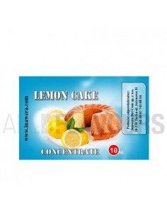 Lemon Cake Concentrate 10ml...