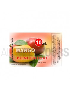 Mango Concentrate 10ml Inawera