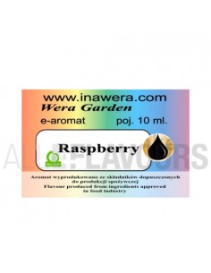 Raspberry Wera garden 10ml...