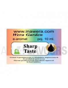 Sharp Taste Wera garden...