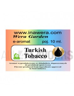 Turkish tabacco Wera garden...