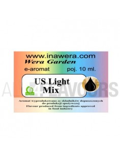 USA Light Mix Wera garden...