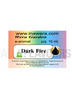 Dark Fire Wera garden 10ml...
