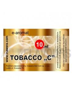 Tobacco C Aromat 10ml Inawera
