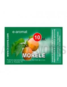 Apricot Aromat 10ml Inawera