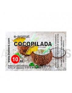 Cocopilada Aromat 10ml Inawera
